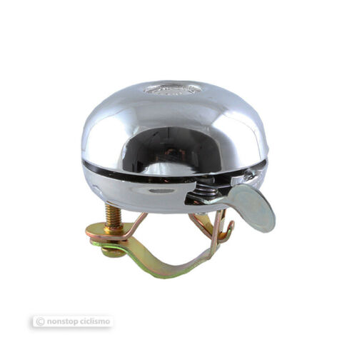 Nouveau Crane Bell Co Riten Classique Laiton Rotatif Style Cloche de Bicyclette