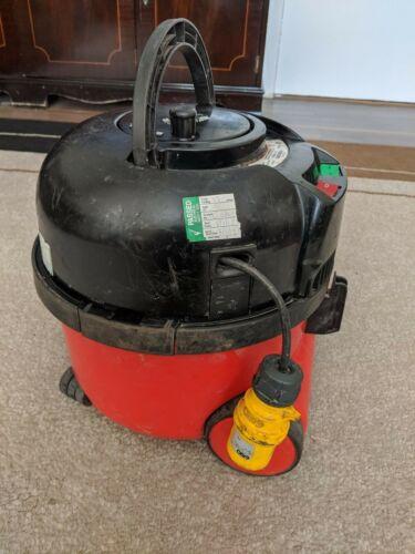 Henry Numatic HVR200-22 Vacuum Cleaner