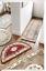 Origine-Shensi-dynastie-Traditionnel-Laine-Tapis-Beige-Tailles-Diverses-autres-couleurs