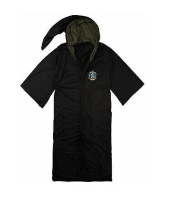 Rubies Harry Potter Slytherin Robe Costume