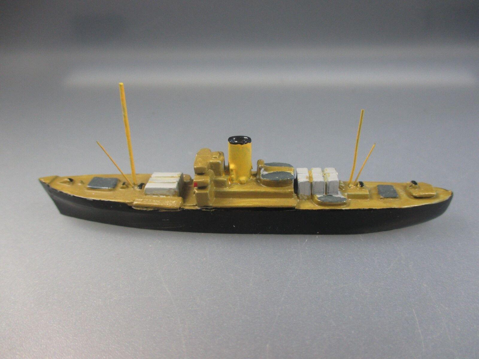 Wiking  Fret bateau à vapeur, ex-sous-marin ex-sous-marin ex-sous-marin Patrouilleur Erwin Wassner, RAR (Nº 11 nh22) 324ae1