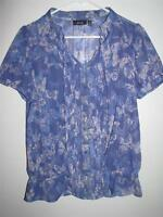 Apt. 9 Women's Blouse W/cami Medium