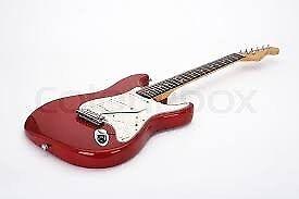 Guitarist , RYTME + solo ( kor ) , Mobil i en r...