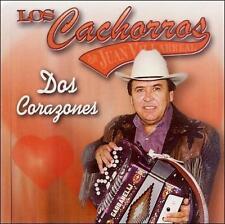 Dos Corazones by Cachorros De Juan Villareal