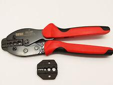 BNC TNC RG58 RG59 RG62 Koaxial CCTV Kabel Crimping Handwerkzeug+zusätzliche