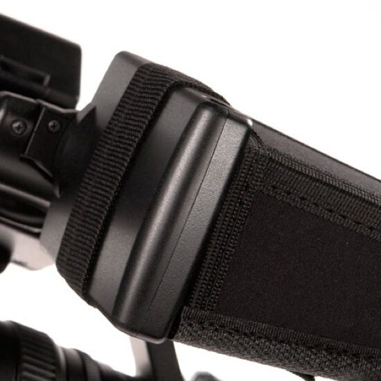 New LCDHD3 Sun Shade Protector designed for Canon XH-A1.