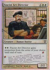 Fascist Art Director FOIL   NM   Unhinged   Magic MTG