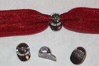 Clearance Wholesale Lot 100 Silver Baseball Hat Slide Charms Charm Bracelet