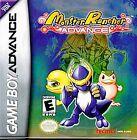 Monster Rancher Advance (Nintendo Game Boy Advance, 2001)