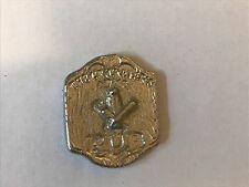 office desk  Magnet memo magnet fancy Skier T15 Pewter Fridge
