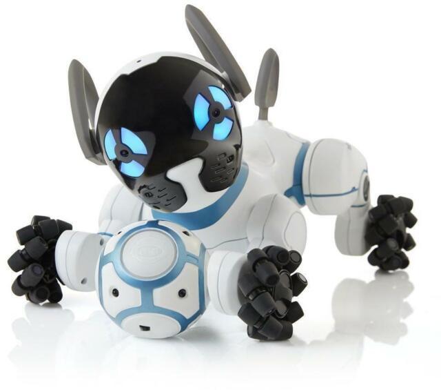 Chip Roboter Hund