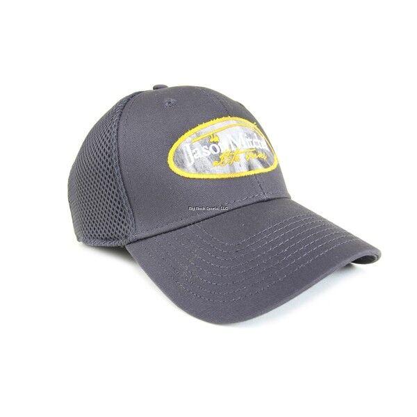 **NEW Vexilar Ice Fishing Flex Fit Hat Cap Size S-M CAPFFG-SM