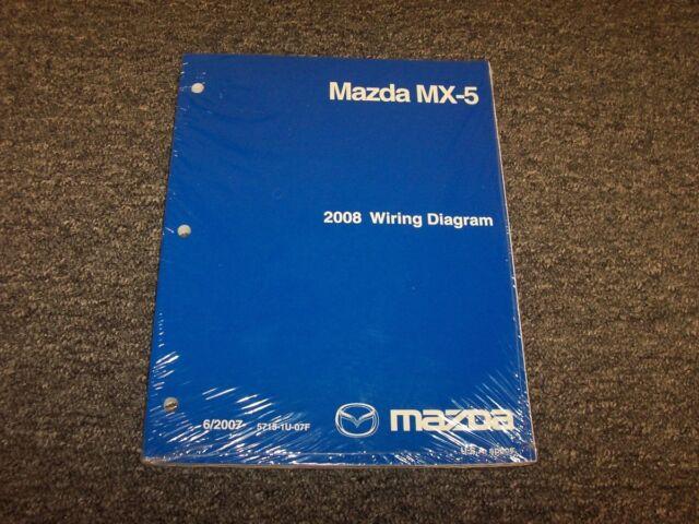 2008 Mazda Mx