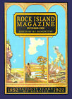 Rock Island Magazine: October 1922 by CPM Publishing (Paperback / softback, 2000)