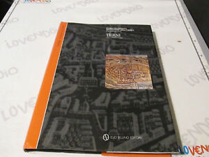Storia Illustrata Of City Dell'Umbria - Terni - Helium Saddle Editore