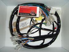 Honda CB750 sohc F&F1  (replica wiring harness)
