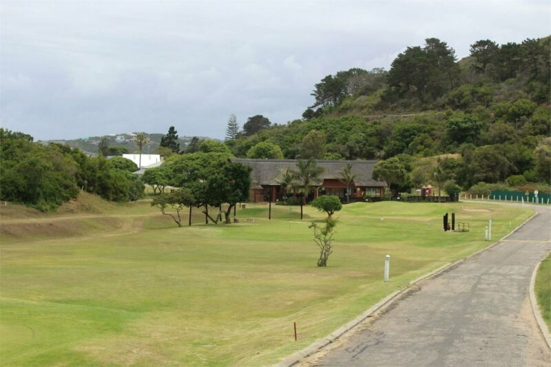 714m² Vacant Land For Sale in Dolphin Creek Golf Estate