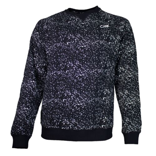 K1x speckle giorno BLOUSE SWEATER