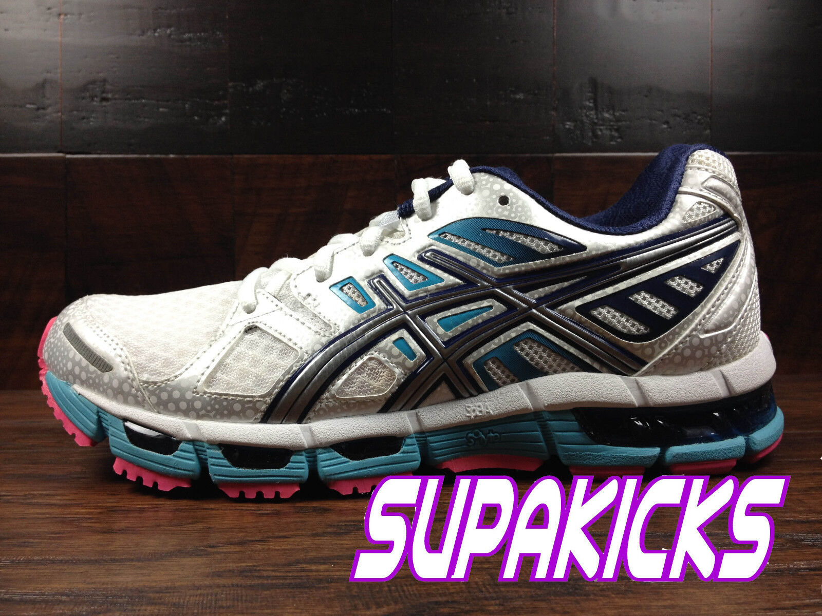 Asics Gel CIRRUS 33 Womens Price reduction Price reduction Running Sz 6-10 Brand discount