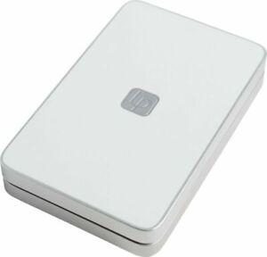Lifeprint Photo and Video Printer 2x3 - White
