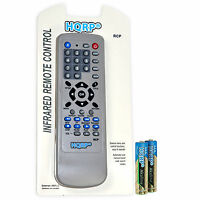 Universal Remote Control For Hitachi Dvc605u, Dvp Series Blu-ray Disc Dvd