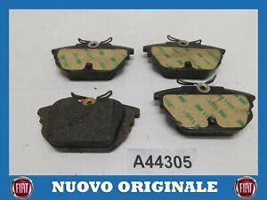 Pills Rear Brake Pads Pad FIAT Bravo Punto Type 3080