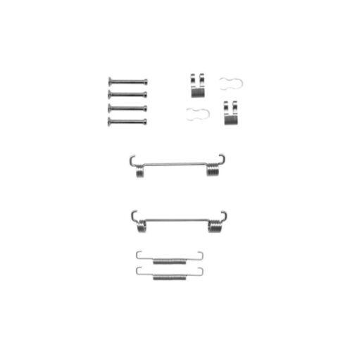 New Citroen Relay 2.2 HDI 16V Genuine Mintex Rear Handbrake Shoe Accessory Kit