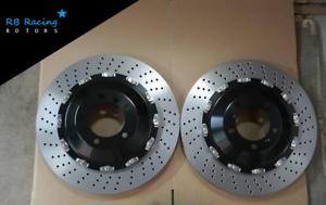 Fippy 2 PCS Disque de Frein Rotors /À Disque en Acier Inoxydable Disque De Frein /À V/élo 12 vis id/éal pour V/élo De Route V/élo De Montagne BMX VTT