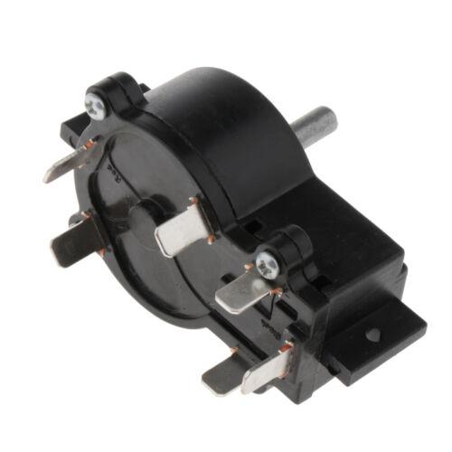 2x Drehzahlschalter Geschwindigkeit Schalter für Elektromotor Kajak Boot