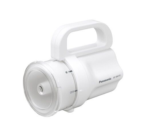 Panasonic Japan Any Battery Light Fit all batteries emergency white BF-BM10-W FS