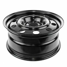 Dorman Wheel 17 Inch Steel Replacement For Ford Crown Victoria Grand Marquis