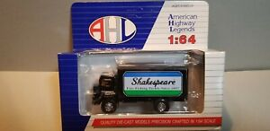 HARTOY-LO4012-SHAKESPEARE-DELIVERY-TRUCK-1-64-SCALE-DIECAST-METAL-MODEL