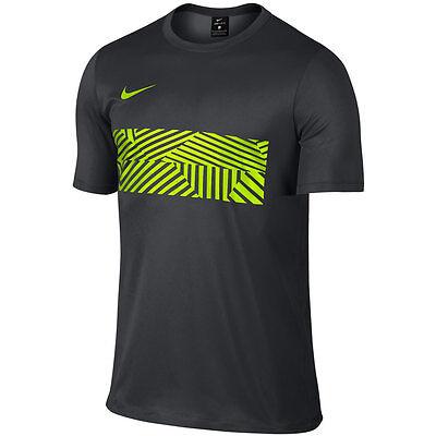 Nike Mercurial 2014 GPX Dri-Fit Soccer Training Fitness Top Brand New Orange