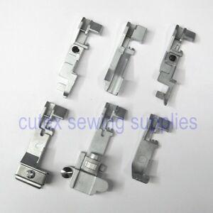 Consew 14TU854, 14TU2345, 14TU5432 Portable Overlock Serger 6 Feet Set
