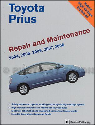 Bentley TO800TP08 Repair Manual