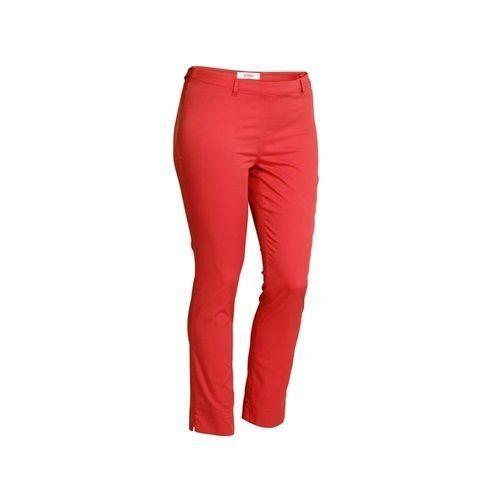 Damen Stretch-Hose-7//8 Länge Farbe-aprikot-Gr.21,23,25,46,48,54,96 SHEEGO