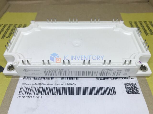 New Module FS100R12KE3 EUPEC Module Original