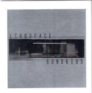 Details about ECHOSPACE - Sonorous CD LIMITED Deepchord Soultek Intrusion  CV313 Variant
