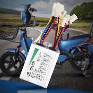 24V-36V-48V-Motor-Brushed-Controller-Box-For-Electric-Scooter-E-bike-Parts-BT