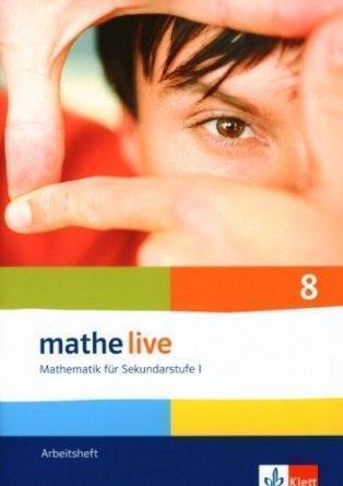 1 von 1 - Mathe live - Neubearbeitung. Mathematik für Sekundarstufe 1. Arbeitsheft mit Lö…