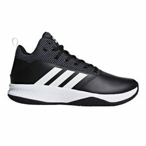 fe6e73765951 FAST SHIPPING!  Adidas Men s Cloudfoam Ilation 2.0 Basketball Shoes ...