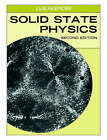 Solid State Physics by J. S. Blakemore (Paperback, 1985)