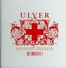 Blood Inside 0654436005827 by Ulver CD