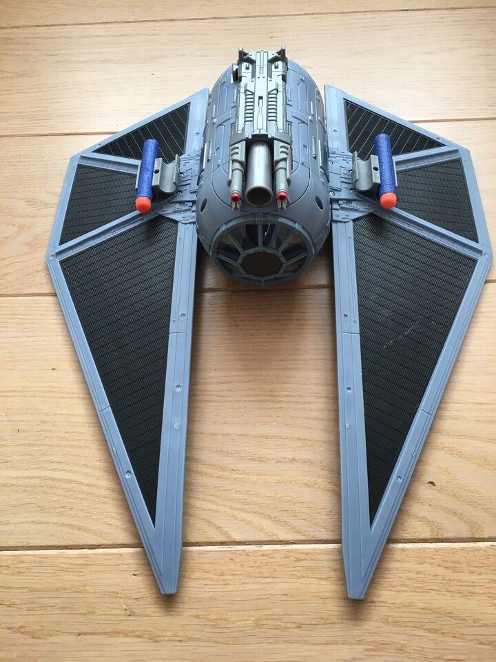 Starwars rumskib, Hasbro