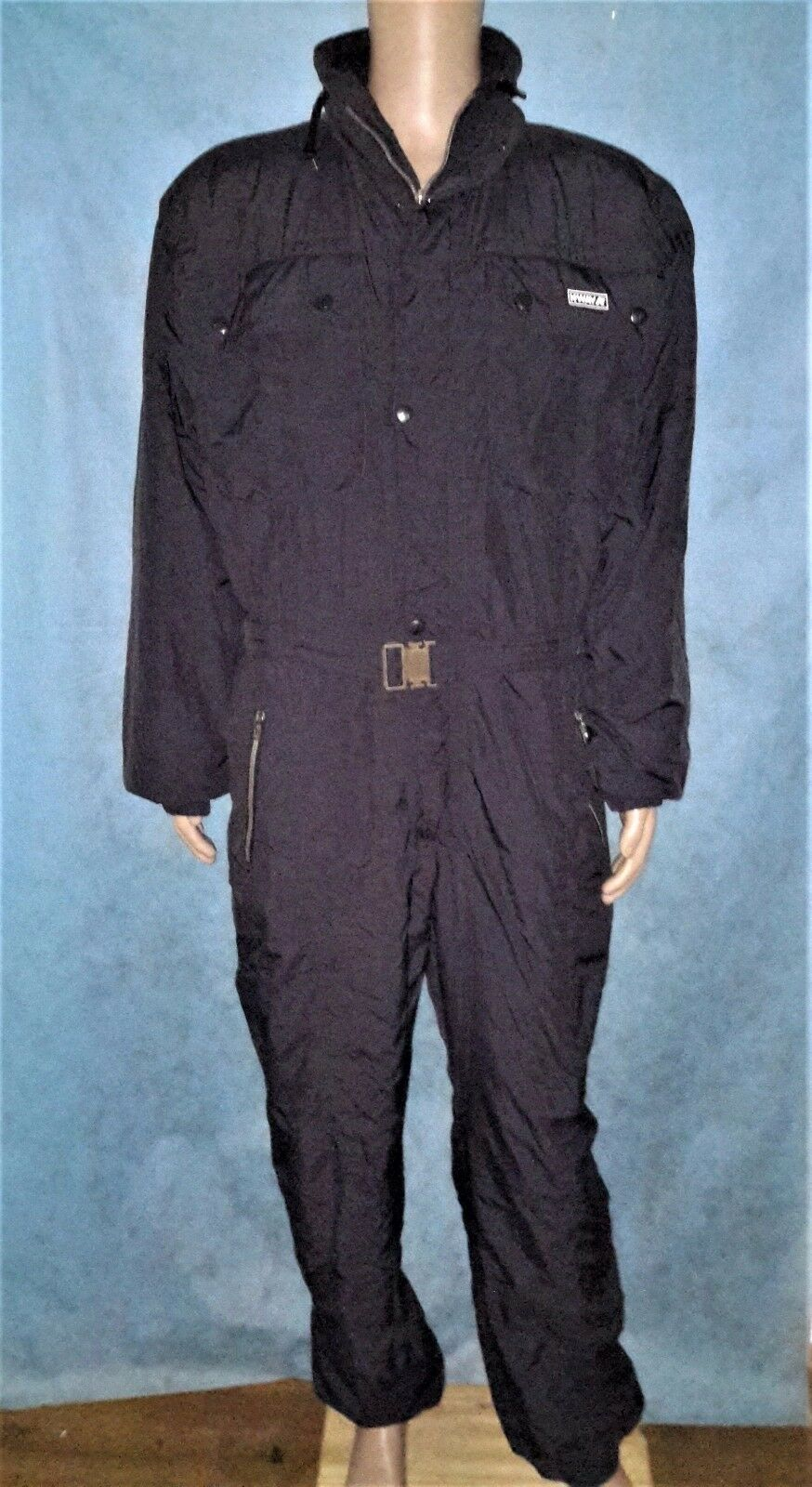 Suit Ski K-way  Vintage Alberville 1992 Size 54  order now lowest prices