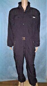 combinaison-de-ski-K-WAY-vintage-alberville-1992-taille-54