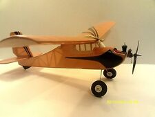 RC Modello Aircraft, Miss Tally MONO 020 KIT