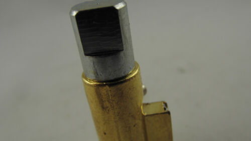 lock steering kurz flach Lenkschloss SIS SACHS NEIMAN GKS Style