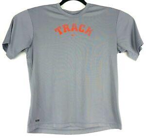 t shirt running nike homme