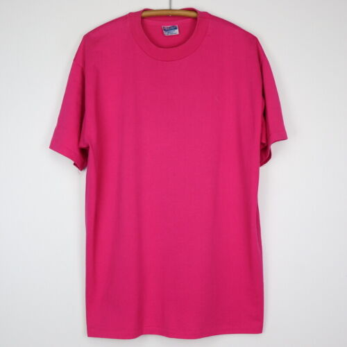 Vintage 1990s Dusty Pink Shirt - image 1